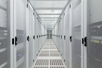 服务器机房实景2