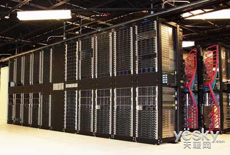IBM兑现承诺 SoftLayer香港数据中心运营