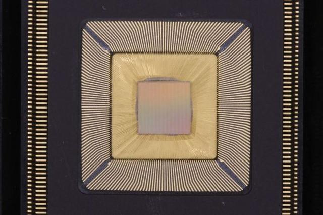 20万内核计算机来了!芯片将开放源代码