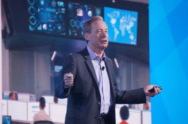 老大哥急了:微软想制定全球网络战协议